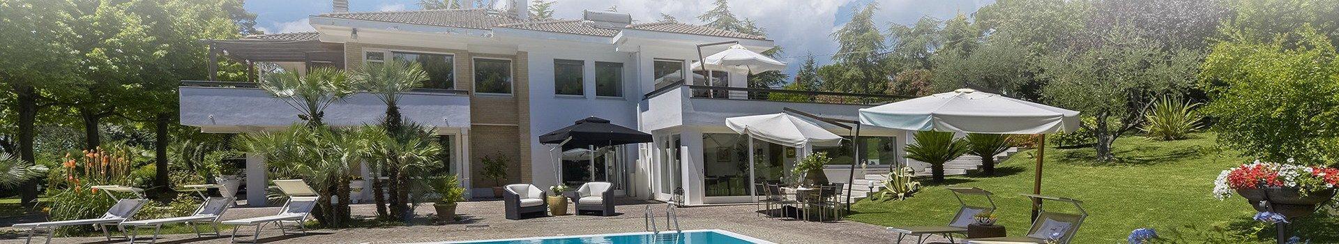 Villas Italie