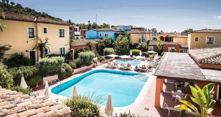 Appartementen en Vakantiehuizen Italië