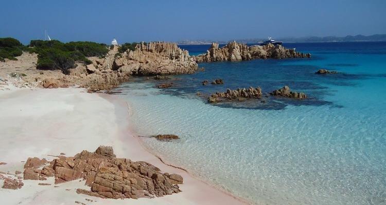 Rondreis Sardinie