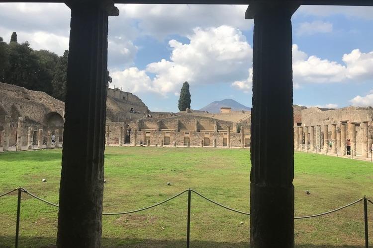 Caruso Place - Pompei